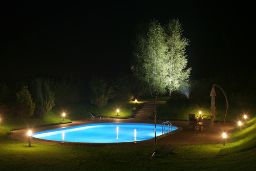 5 Common Mistakes Made In Outdoor Lighting